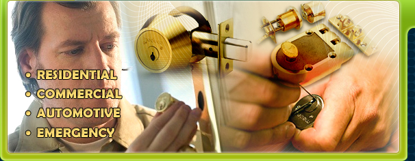 Santa Monica Locksmiths residential, commercial, automotive , emergency services